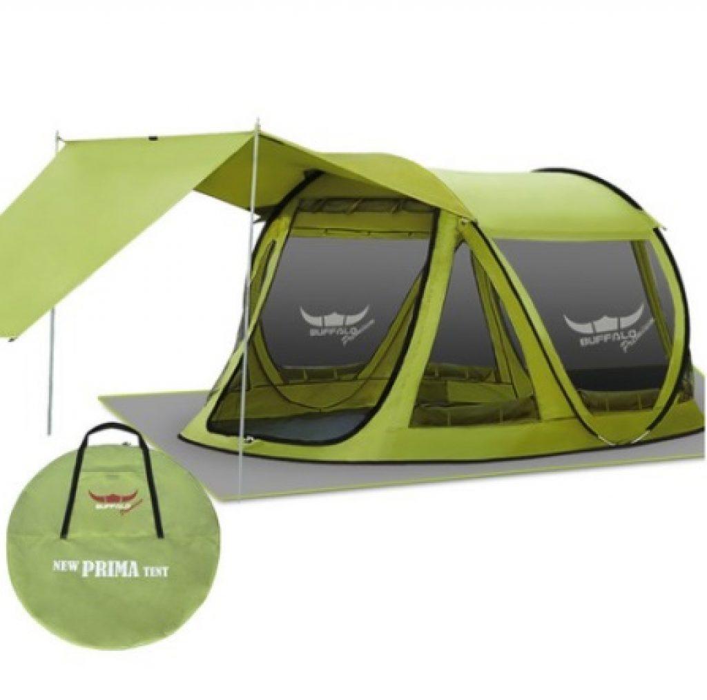 텐트2인용